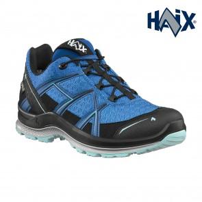 Športna obutev HAIX BLACK EAGLE Adventure 2.2 GTX Ws low/ocean-blue