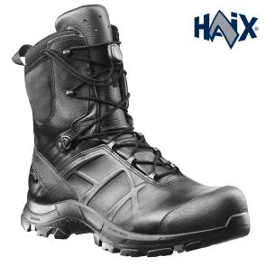 Zaščitna obutev HAIX BLACK EAGLE SAFETY 50 HIGH S3