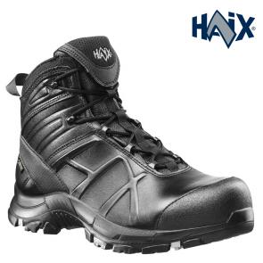 Zaščitna obutev HAIX BLACK EAGLE SAFETY 50 MID S3