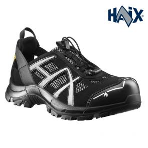 Zaščitna obutev HAIX BLACK EAGLE SAFETY 61 VENT S1P