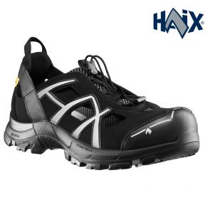 Zaščitna obutev HAIX BLACK EAGLE SAFETY 62 SAND S1P