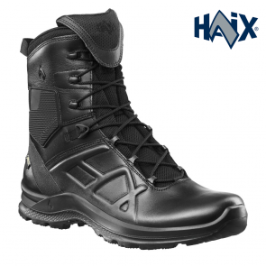 Delovna obutev HAIX BLACK EAGLE TACTICAL 2.0 HIGH/BLACK/GTX
