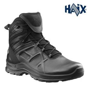 Delovna obutev HAIX BLACK EAGLE  TACTICAL 2.0 MID/BLACK/GTX