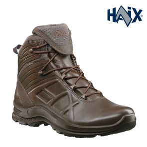 Športna obutev HAIX BLACK EAGLE  TACTICAL 2.0 T mid/brown