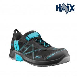 Zaščitna obutev HAIX CONNEXIS Safety T Ws S1 low grey-atoll