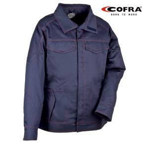 Ognjevarna zaščitna jakna COFRA  HAZARD V207-02