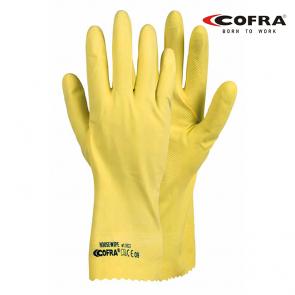 Zaščitne rokavice COFRA HOUSEWIPE G622