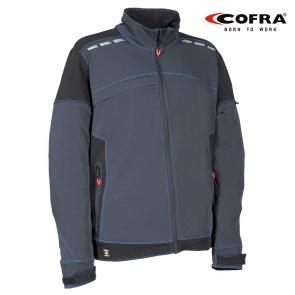 Delovna jakna COFRA SHELLWEAR JAVRE V590-0-02
