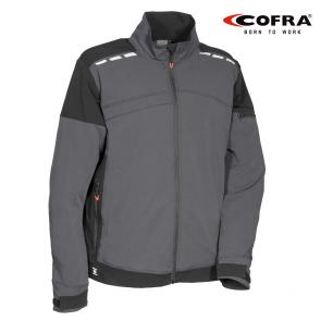 Delovna jakna COFRA SHELLWEAR JAVRE V590-0-04