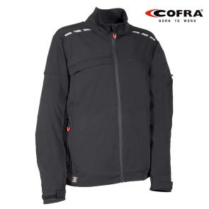 Delovna jakna COFRA SHELLWEAR JAVRE V590-0-05