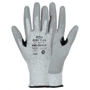 Zaščitne rokavice COFRA KERF PLUS G071 sive