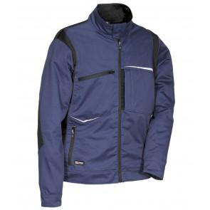 Delovna jakna COFRA MIXEXTENDED LEFKADA V580-0-02