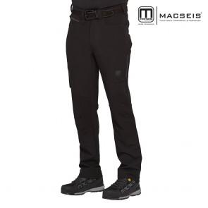 Hlače na pas MACSEIS MACTRONIC blackgrey