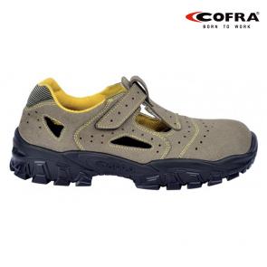 Zaščitna obutev COFRA NEW BRENTA S1P SRC