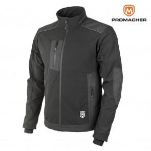 Delovna jakna PROM EREBOS black