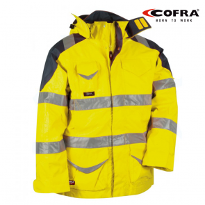 Bunda COFRA PROTECTION V024-00 EN343 EN471