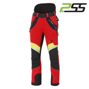 Gozdarske zaščitne hlače PSS X-treme Air 5x5 800
