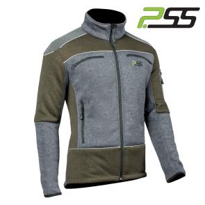 Gozdarska jakna PSS X-treme Arctic 507