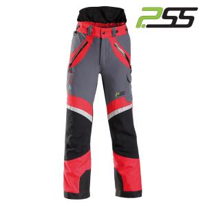 Gozdarske zaščitne hlače PSS X-treme Light 600