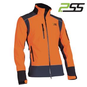 Gozdarska jakna PSS X-treme Shell 904