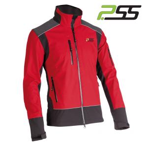 Gozdarska jakna PSS X-treme Shell 814