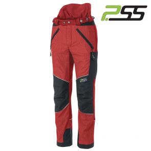 Gozdarske zaščitne hlače PSS X-treme Vectran 5x5 820