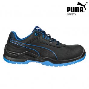 Zaščitna obutev PUMA ARGON BLUE S3 ESD SRC