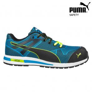 Zaščitna obutev PUMA BLAZE KNIT LOW EN ISO 20345-S1P HRO SRC