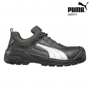 Zaščitna obutev PUMA CASCADES LOW EN ISO 20345-S3 HRO SRC