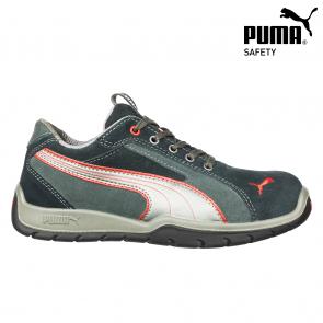 Zaščitna obutev PUMA DAKAR LOW EN ISO 20345-S1P HRO SRC