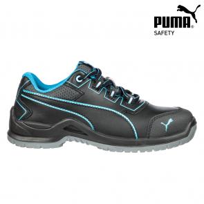 Zaščitna obutev PUMA  NIOBE BLUE Wns LOW S3 ESD SRC