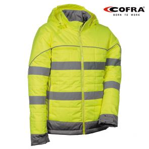 Bunda COFRA RECIFE V336-0-00