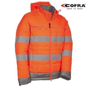 Bunda COFRA RECIFE V336-0-01