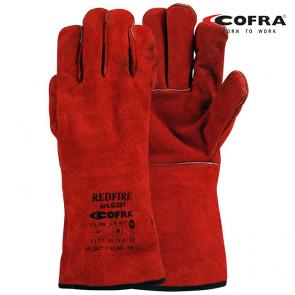 Zaščitne rokavice COFRA REDFIRE G201
