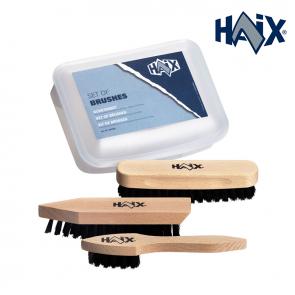 Set za vzdrževanje obutve HAIX