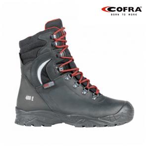 Zaščitna obutev COFRA SKIBUS UK S3 CI WR SRC