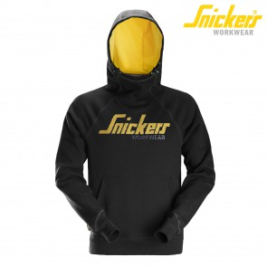 Delovni pulover SNICKERS 2889-0400 črna
