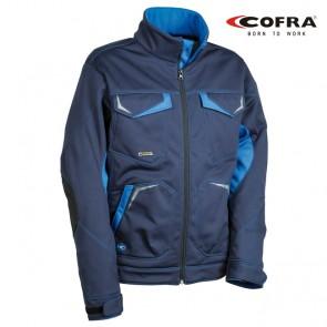 Jakna Soft Shell COFRA MIRASSOL V483-0-02