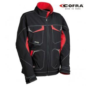 Jakna Soft Shell COFRA MIRASSOL V483-0-05