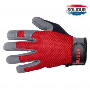 Gozdarske rokavice SOLIDUR AIRPRO