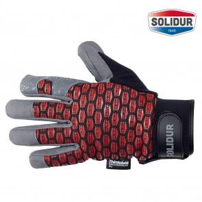 Gozdarske rokavice SOLIDUR WINTER
