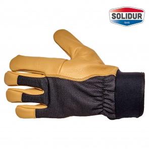 Gozdarske rokavice SOLIDUR HEAVY DUTY
