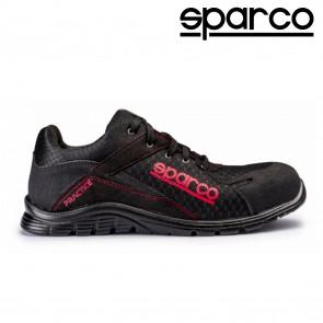 Zaščitna obutev SPARCO art. PRACTICE S1P