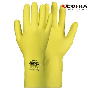 Zaščitne rokavice COFRA SUNGUARD G621