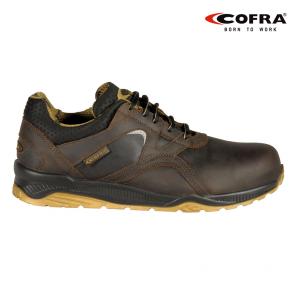 Zaščitna obutev COFRA  SWIVEL S3 SRC