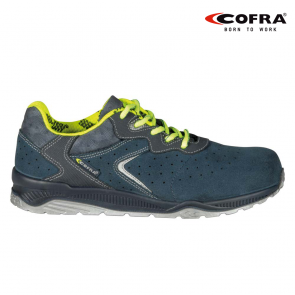 Zaščitna obutev COFRA  TOP SCORER S1P SRC