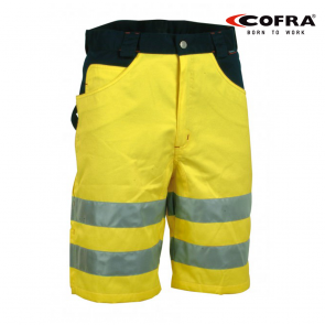 Kratke hlače COFRA VISIBLE V074-0-03