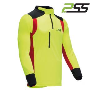 Gozdarska majica z dolgimi rokavi PSS X-treme Skin 802