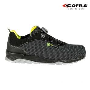 Zaščitna obutev COFRA  YARD BOA S3 ESD SRC